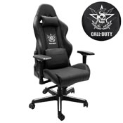 Xpression Gaming Chair with Call of Duty East Top Level Faction Logo
