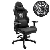 Xpression Gaming Chair with Call of Duty Africanz Logo