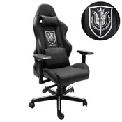 Xpression Gaming Chair with Call of Duty UK SAS Logo