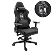 Xpression Gaming Chair with Call of Duty Demon Dogs Logo