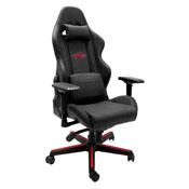 Xpression Gaming Chair with Arkansas Razorbacks Logo