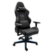 Xpression Gaming Chair with Pittsburgh Panthers Logo
