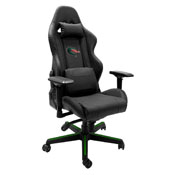Xpression Gaming Chair with Alabama-Birmingham Blazers Logo