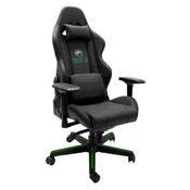 Xpression Gaming Chair with Bemidji State Beavers Logo