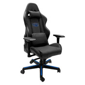 Xpression Gaming Chair with Nevada Wolfpack Logo Panel