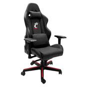 Xpression Gaming Chair with Cincinnati Bearcats Logo