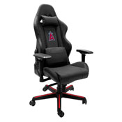 Xpression Gaming Chair with Los Angeles Angels of Anaheim Logo