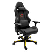 Xpression Gaming Chair with Cleveland Cavaliers Logo
