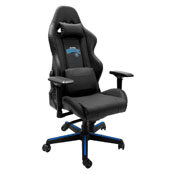 Xpression Gaming Chair with Orlando Magic Logo