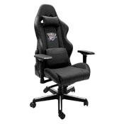 Xpression Gaming Chair with Oklahoma City Thunder Logo