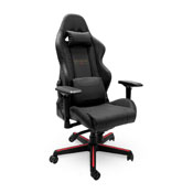 Xpression Gaming Chair with Toronto Raptors Logo