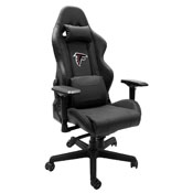 Xpression Gaming Chair with Atlanta Falcons
