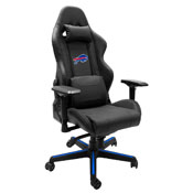 Xpression Gaming Chair with Buffalo Bills