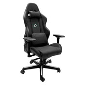 Xpression Gaming Chair with Dallas Stars Logo