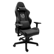 Xpression Gaming Chair with Los Angeles Kings Logo