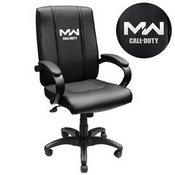 Office Chair 1000 with Call of Duty Modern Warfare Icon Logo