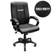 Office Chair 1000 with Call of Duty Logo