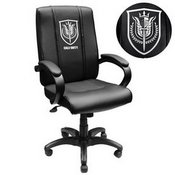 Office Chair 1000 with Call of Duty UK SAS Logo