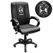 Office Chair 1000 with Call of Duty Demon Dogs Logo