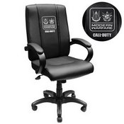 Office Chair 1000 with Call of Duty Faction Lock Up Logo
