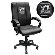 Office Chair 1000 with Call of Duty Small Scale Faction Lock Up Logo