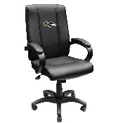 Office Chair 1000 with Baltimore Ravens