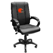 Office Chair 1000 with Cleveland Browns