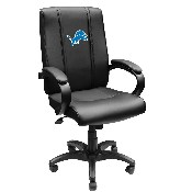 Office Chair 1000 with Detroit Lions