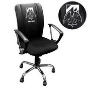 Curve Task Chair with Call of Duty Chimera Logo