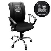 Curve Task Chair with Call of Duty Faction Lock Up Logo