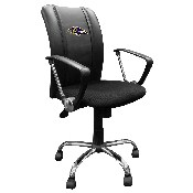 Curve Task Chair with Baltimore Ravens