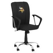 Curve Task Chair with Minnesota Vikings