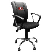 Curve Task Chair with San Francisco 49ers