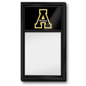 Applachian State Mountaineers Team Board Whiteboard