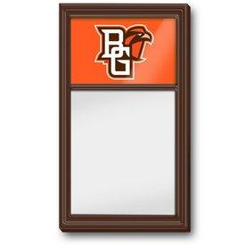 BGSU - Bowling Green State Falcons Team Board Whiteboard-Primary Logo