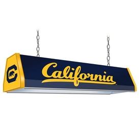 "Cal Berkeley Golden Bears 38"" Standard Pool Table Light-Blue"