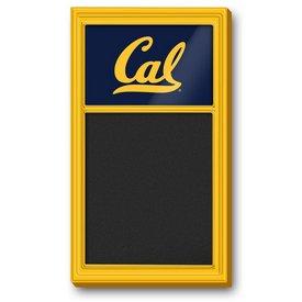 Cal Berkeley Golden Bears Team Board Chalkboard