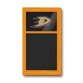 Anaheim Ducks: Chalk Noteboard
