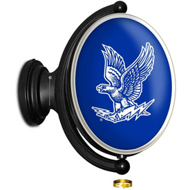 Air Force Academy Falcons: Falcon - Original Oval Rotating Lighted Wall Sign