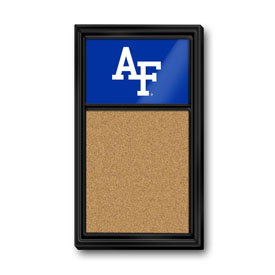 Air Force Academy Falcons: Cork Note Board