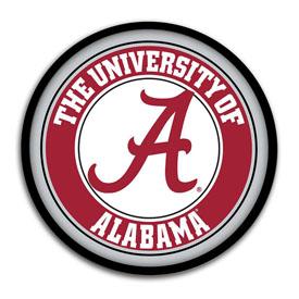 Alabama Crimson Tide: Modern Disc Wall Sign