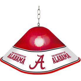 Alabama Crimson Tide: Game Table Light