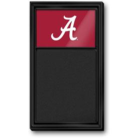 Alabama Crimson Tide: Chalk Note Board