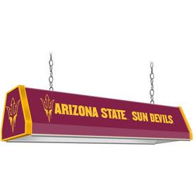 Arizona State Sun Devils: Standard Pool Table Light