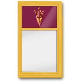Arizona State Sun Devils: Dry Erase Noteboard