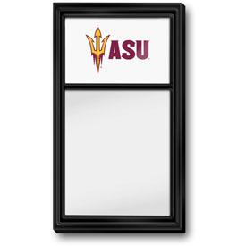 Arizona State Sun Devils: ASU - Dry Erase Noteboard