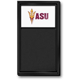 Arizona State Sun Devils: ASU - Chalk Noteboard