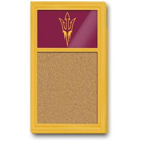 Arizona State Sun Devils: Cork Noteboard