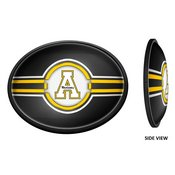 Applachian State Mountaineers Slimline LED Team Spirit Wall Sign-Primary Logo