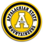 Applachian State Mountaineers 17